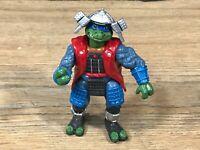 Vintage 1993 TMNT Movie III Samurai Leo Teenage Mutant Ninja Turtles Leonardo