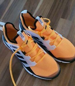 Adidas Terrex Speed LD Trail Lauf Schuhe Sneaker Gr. 42 2,3