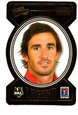 Andrew Johns Modern (1970-Now) NRL & Rugby League Trading Cards