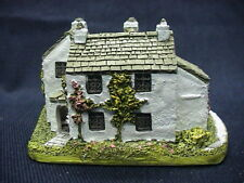 Lilliput Lane Dove Cottage 2012 The British Collection w box and deed