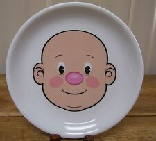 Fred Plays with His Food Dinner Plate Friends Jason Amendolara