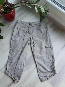 Cecil 🌺 Caprihose/Bermudas/Shorts 🌺 khaki 🌺 Style: Jessy 🌺 Größe 30 🌺