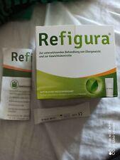Nahrungsergänzungsmittel von Refigura noch 22 Stück