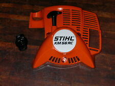Stihl KM56RC EZ Start  Starter Assy w/driver cup OEM, off of brand new trimmer,