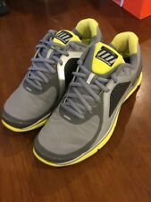 Womens Nike Lunareclipse + Shield Shoes Used Size 6.5 Trainers