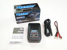 *NEW TEAM ASSOCIATED T4.3/T4.2 RS RTR Charger REEDY 324-S Compact Balance AVC