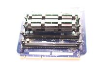 PBA D37706-501 a1186 Apple Mac Pro Ram Riser Boards & 2X 512mb Hynix Memory