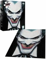 DC Comics The Joker Crown Prince of Crime 1000 Piece Jigsaw Puzzle FREE SHIPPING
