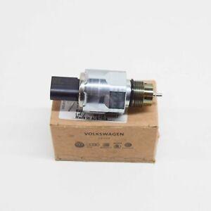 VOLKSWAGEN PASSAT B7 Fuel Rail Pressure Sensor 03L130764C 1.6TDI NEW OEM