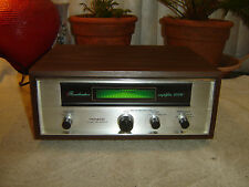 Pioneer SR-202W, 110-240V, Reverberation Amp 202W Stereo Spring Reverb Vintage