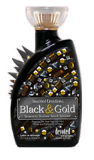Devoted Creations Black & Gold Instant Black Bronzer - 13.5 oz