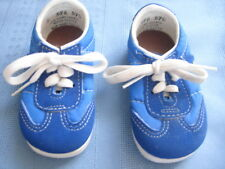Baby Blue Tennis Shoes Size 2 USA