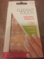 E/Touch Natural French 126