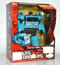 Transformers Generations Protectobot Hot Spot Vehicle Hasbro 2010 Aus Seller