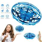 FLYORB - BOOMERANG SPINNER DRONE W/ Endless Tricks Hand Operated Gift Magic Fly