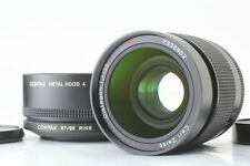 【MINT】 CONTAX Carl Zeiss Distagon 35mm f/1.4 T* MMJ MF Lens CY Mount From JAPAN