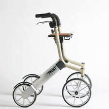 Lets Go Out Rollator Beige/Silver - PR30278/BE
