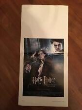 CARTEL,Harry Potter y El Prisionero De Azkaban y el prisionero de y de la