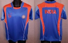 India National Cricket Team Official ICC World Cup 2015 Jersey - Youth Large