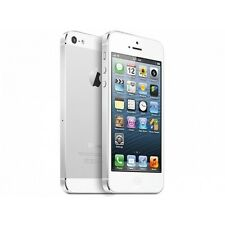 Apple iPhone 5S 16GB White (AT&T) - Grade A