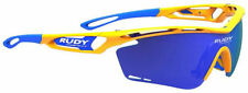 Yellow Cycling Sunglasses & Goggles