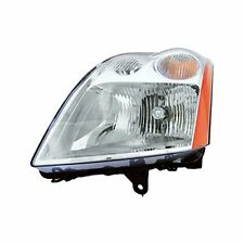Fits 07-09 Nissan Sentra 2.0L Left Driver Side Headlight Lamp Assembly LH