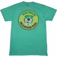 Yogi Bear Jellystone Park Vintage T-Shirt