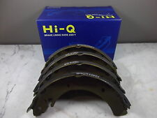 HI-Q MERCEDES BENZ MB100 & MB140 VAN ALL MODEL REAR BRAKE SHOE ASSEMBLY PAIR SET