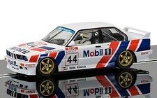 C3782 Scalextric Slot Touring Car BTCC BMW E30 M3 Steve Soper 1991 New In Box UK