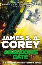 Abaddon's Gate (The Expanse), Corey, James S.A.