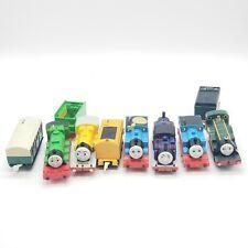 Lot of 6 Thomas The Train Trackmaster motorized  Engine +. Interested
