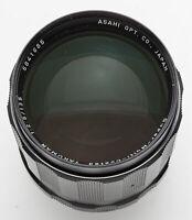 Asahi Super-Multi-Coated SMC Takumar 135 mm 135mm 1:2.5 2.5 - M42 M 42 digital