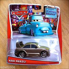 Disney PIXAR Cars TOON KAA REESU as seen TOKYO MATER diecast Tall Tales diecast