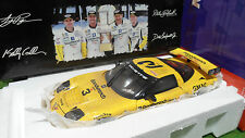 CHEVROLET RACING CORVETTE C5R #3 Dale Earnhardt 2001 1/18 ACTION voiture miniatu