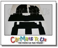 TOYOTA COROLLA VERSO 09 ON TAILORED CAR FLOOR MATS C020