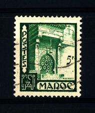 MOROCCO - 1949 - Fontana Nedjarine a Fes
