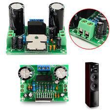 Hup New TDA7293 AC 12-50V 100W Mono Single Channel Digital Audio Amplifier Board