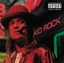 Kid Rock - Devil Without A Cause [New & Sealed] CD