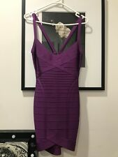 herve leger dress NEW without Tag Size S