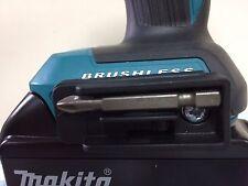 Makita Bit Holder & Screw for Makita Cordless Drills & Impact Driver Genuine