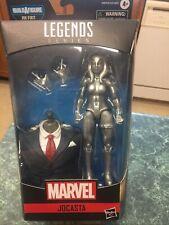 2020 Marvel Legends Series Marvel's Jocasta  BAF Action Figure