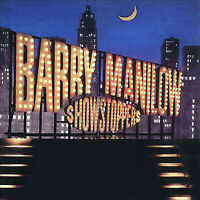1470450 791979 Audio Cd Barry Manilow - Showstoppers