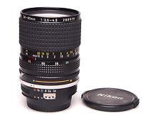 Nikon zoom Nikkor 28-85mm f3.5-4.5 AIS