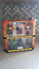 DC Universe JLU Action Figure 6 Pack Attack from Apolkolips
