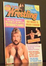 Inside Wrestling Magazine May 1988