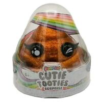 Poopsie - Cutie Tooties Surprise (Series 2-1A) - Bronze Color - NEW!!