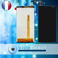 Ecran complet pour Alcatel One Touch Orange Nura M812 M812C M812F noir vitre+lcd