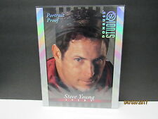 1997 Studio Press Proofs Silver #24 Steve Young