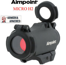 Punto rosso Red Dot mirino Aimpoint Micro H2