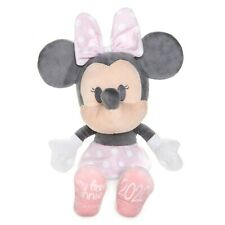 Disney My First Baby Mickey / Minnie Mouse 2020 Small Soft Plush Toy Doll 27.5cm